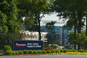 Nemours – A.I. duPont Hospital for Children Expansion Wilmington, DE